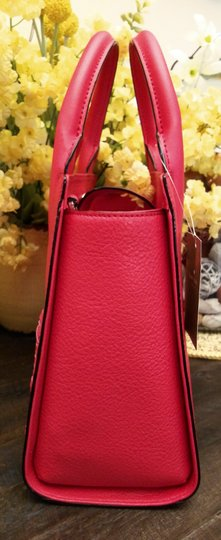 Kate Spade Tote in Red-Orange Image 3
