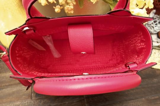Kate Spade Tote in Red-Orange Image 7