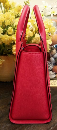 Kate Spade Tote in Red-Orange Image 8
