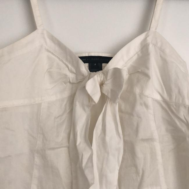 Marc by Marc Jacobs Top white Image 2