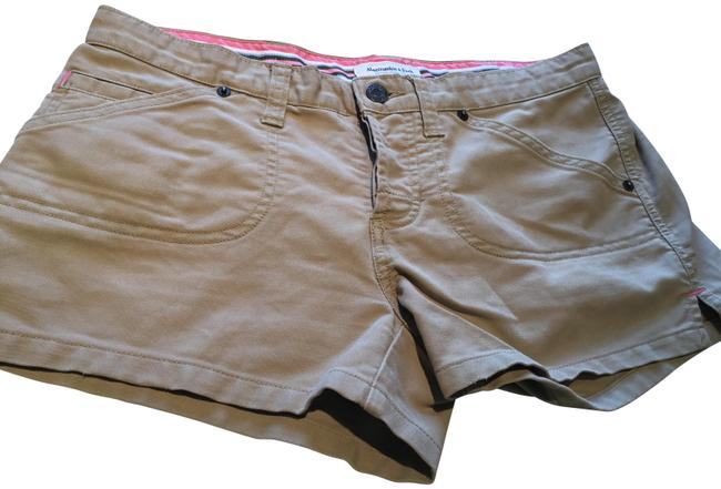 Preload https://img-static.tradesy.com/item/23939983/abercrombie-and-fitch-beige-classic-minishort-shorts-size-0-xs-25-0-1-650-650.jpg