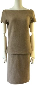 Narciso Rodriguez top skirt 2 pieces suit