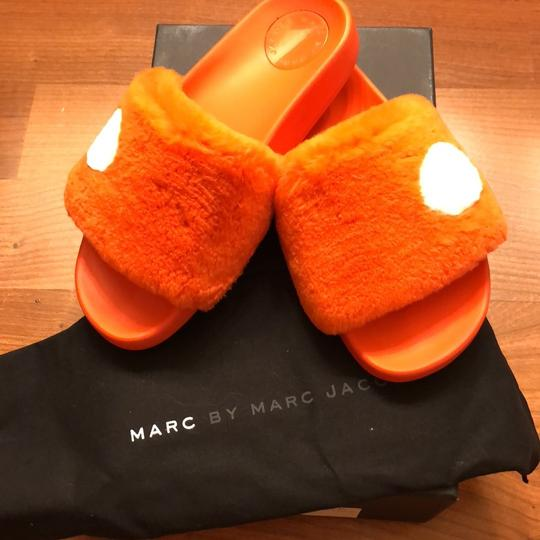 Marc by Marc Jacobs Coral Sandals Image 5