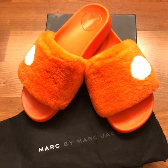 Marc by Marc Jacobs Coral Sandals Image 6