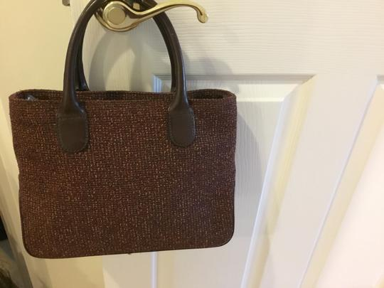 Lancel Tote in Brown , beige Image 2