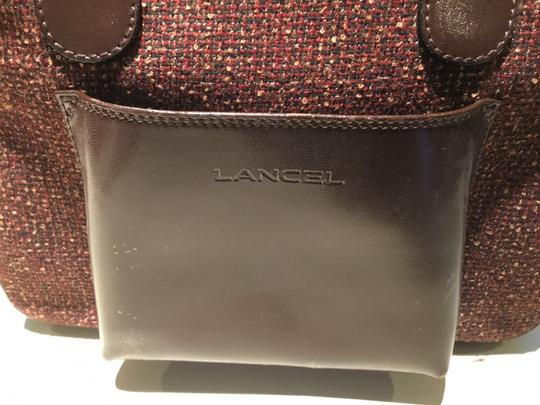Lancel Tote in Brown , beige Image 3