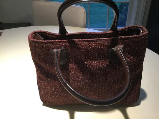 Lancel Tote in Brown , beige Image 5