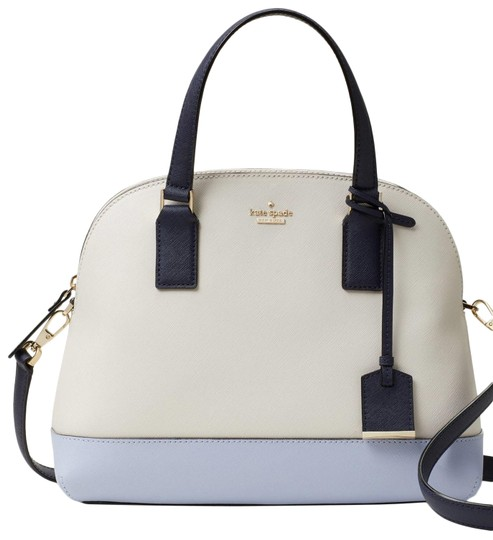 Kate Spade New York Cement/Morning Crossbody Cameron Street Cameron Lottie Shoulder Bag Image 0
