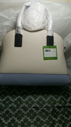 Kate Spade New York Cement/Morning Crossbody Cameron Street Cameron Lottie Shoulder Bag Image 2