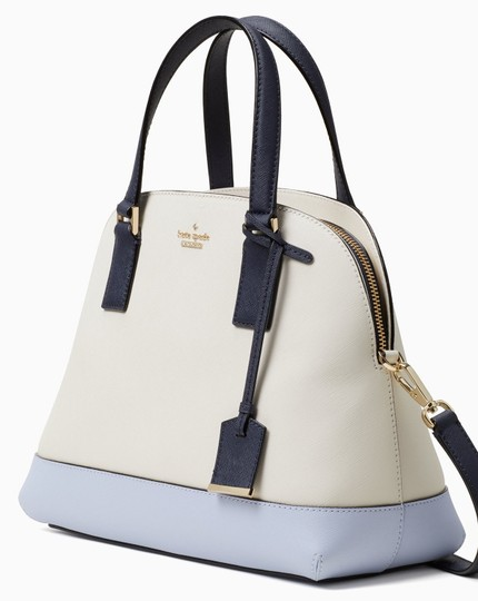 Kate Spade New York Cement/Morning Crossbody Cameron Street Cameron Lottie Shoulder Bag Image 3