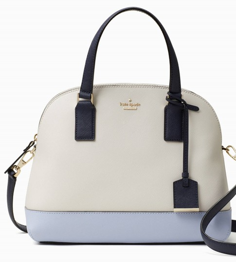 Kate Spade New York Cement/Morning Crossbody Cameron Street Cameron Lottie Shoulder Bag Image 5