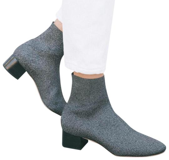 Preload https://img-static.tradesy.com/item/23940269/loeffler-randall-metallic-new-sock-knit-carter-bootsbooties-size-us-75-regular-m-b-0-1-540-540.jpg