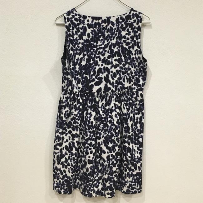 Zara short dress Blue, White on Tradesy Image 2
