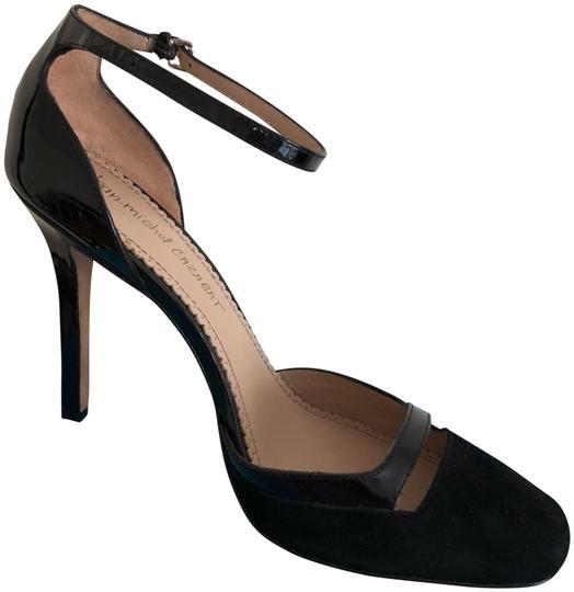 Jean-Michel Cazabat black Pumps Image 0