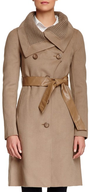 Preload https://img-static.tradesy.com/item/23940643/mackage-sand-leigh-wool-blend-with-leather-belt-coat-size-12-l-0-1-650-650.jpg