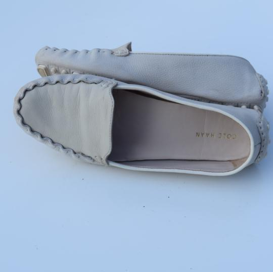 Cole Haan off white Flats Image 3