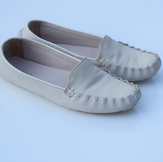 Cole Haan off white Flats Image 9