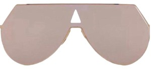 Fendi EYELINE Aviator Mirror