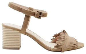 Sole Society tan Sandals