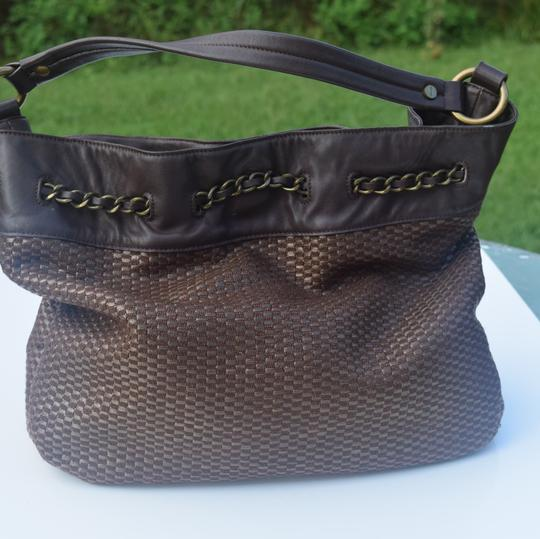 Talbots Hobo Bag Image 11