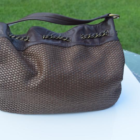 Talbots Hobo Bag Image 9