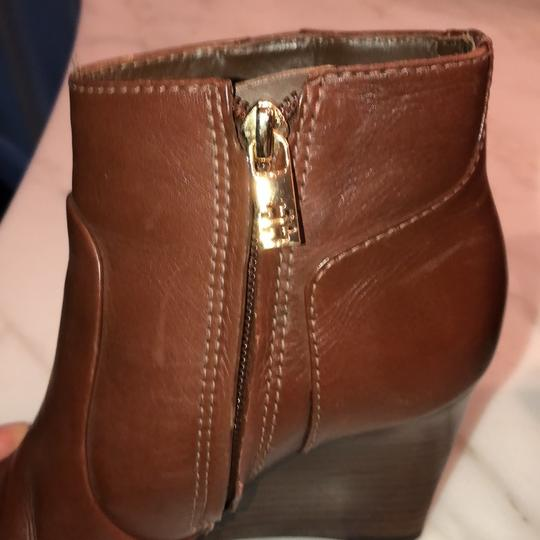 Tory Burch Brown Boots Image 6