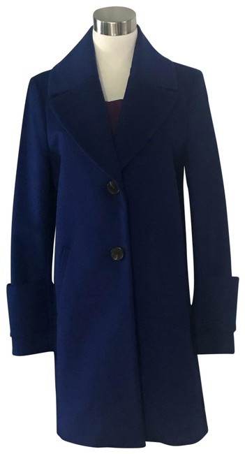 Item - Blue Coat Size 4 (S)
