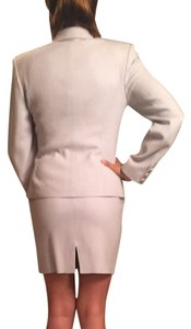 Rina Rossi Tina Rossi Baby Blue Skirt Suit.