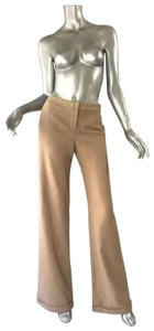 Tocca Trouser Pants nude