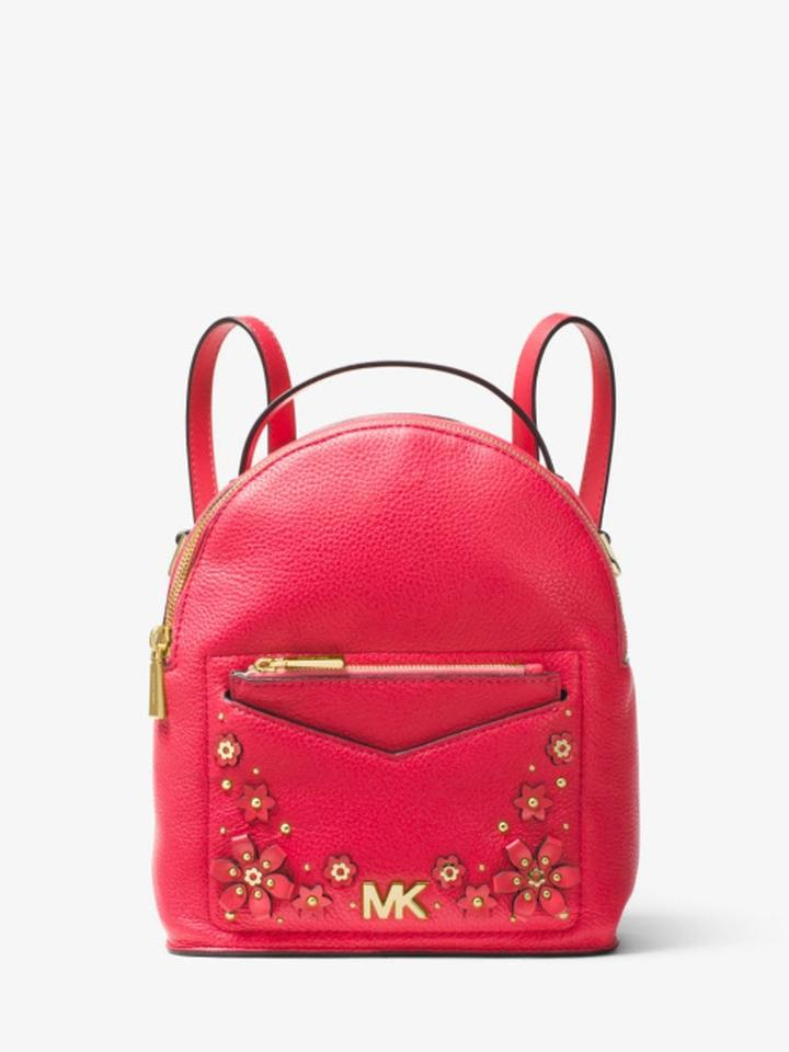 dbefa8dbc93d Michael Kors Extra Small Small Petite Backpack Image 11. 123456789101112