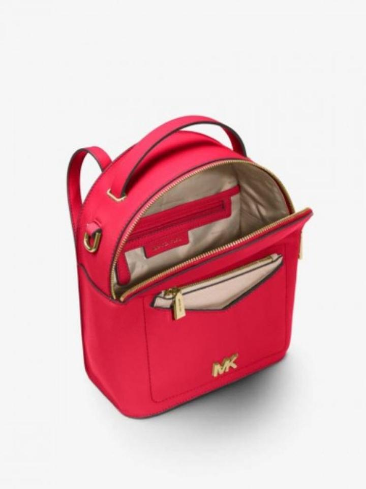 189d0df9c72e Michael Kors Extra Small Small Petite Backpack Image 10. 1234567891011