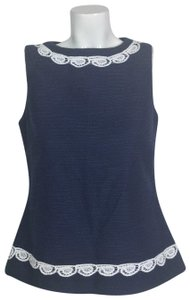 Sail to Sable Top Blue