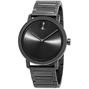 Movado Bold Ion-plated Men's Watch