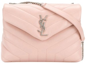 Saint Laurent Loulou Purse Ysl Shoulder Bag