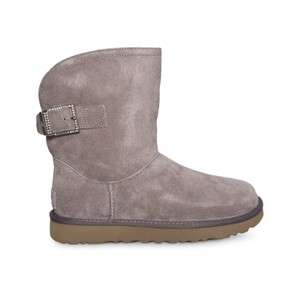 UGG Australia New With Tags Stormy Grey Boots