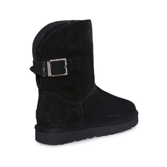 UGG Australia New With Tags New In Box BLACK Boots Image 1