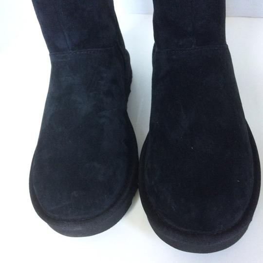 UGG Australia New With Tags New In Box BLACK Boots Image 7