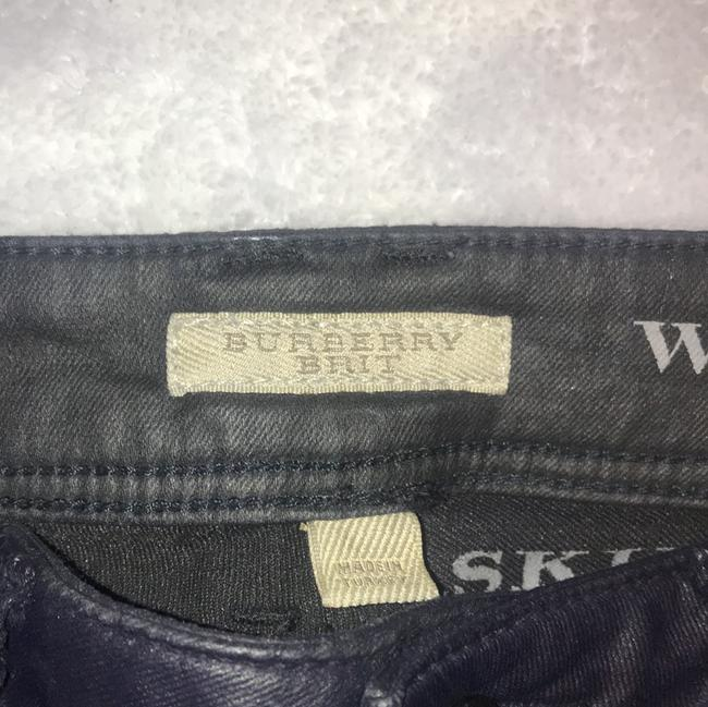 Burberry Brit Skinny Jeans-Light Wash Image 1