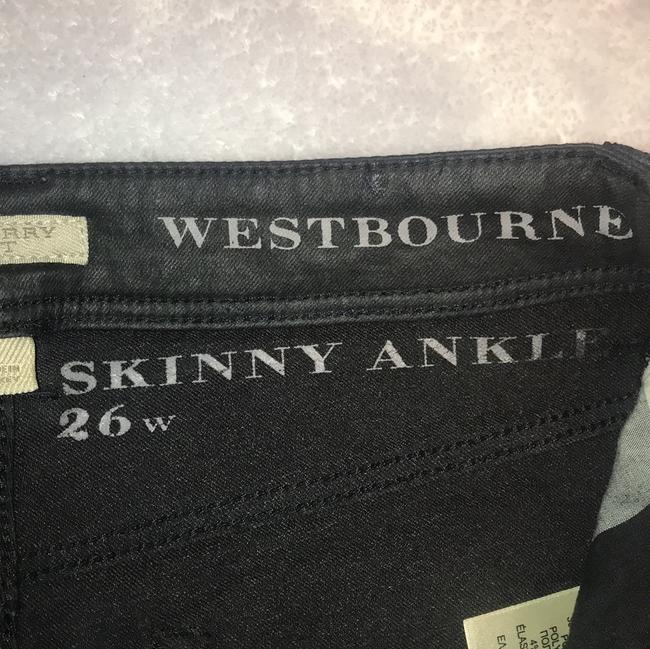 Burberry Brit Skinny Jeans-Light Wash Image 2