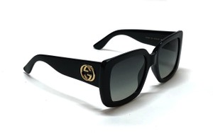 98bf1216816 Gucci Square Style GG 0141S 001 - FREE 3 DAY SHIPPING Thick
