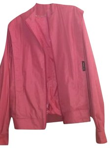 Independent Clothing Co. bright pink Blazer