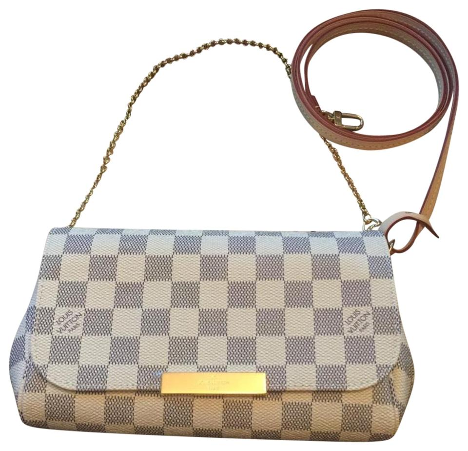 a4cded65277f8 Louis Vuitton Favorite Favorite Pm Favorite Felicie Favorite Mm Cross Body  Bag Image 0 ...
