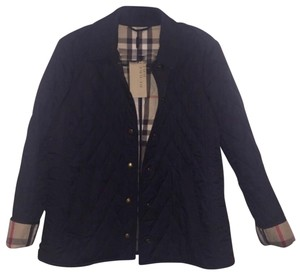 Burberry Quilted Jackets Up To 70 Off At Tradesy