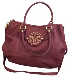 7f49dfd796f9c Purple Tory Burch Bags - Up to 90% off at Tradesy