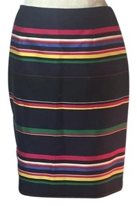 Talbots Skirt multi skirt