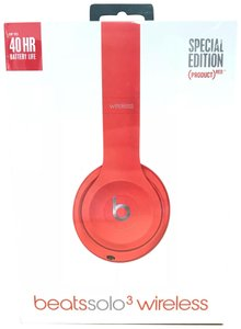 Beats By Dre Special Edition Hotest Solo3 Wireless Performance Coolest Passion