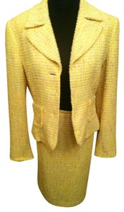 Tahari TAHARI 2-piece Tweed Suit