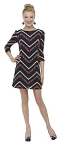Bongo short dress Multi Color on Tradesy