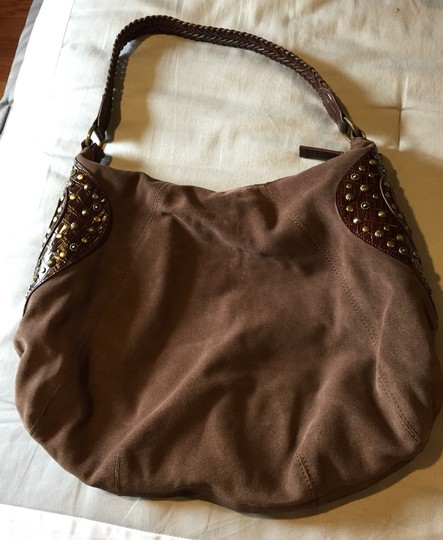 Bloomingdale's Hobo Bag