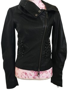 L.a.m.b Leather Jacket